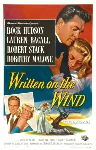 Written on the Wind